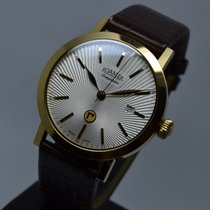 Roamer Competence Classique  Automatic Gold Plated Full Set
