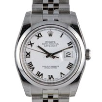 Rolex Oyster Perpetual Datejust 36mm
