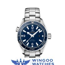 Omega - Seamaster Planet Ocean Co-Axial 37,5 MM Ref. 232.90.38...