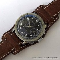 Election Ultra Rare Stunning 38m 45mn Military Rot; Bezel...