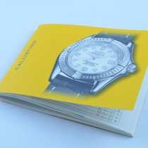 Breitling Anleitung Manual Callistino