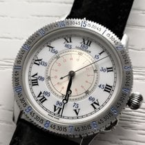 Longines Lindbergh Hour Angle 75th Anniversary Edition –...