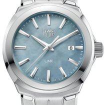 TAG Heuer Link Women's Watch WBC1311.BA0600