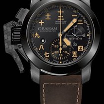 Graham Chronofighter Asia Limited Edition