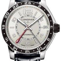 Longines Admiral GMT L3.668.4.76.0