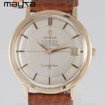 Omega Constellation Automatic Chronometer Steel 168.004-63 S.C