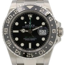 Ρολεξ (Rolex) GMT-Master II 116710 Men's 40mm Black...