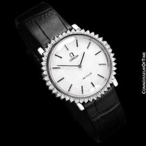 Omega 1970's De Ville Vintage Mens (or Large Size Ladies)...