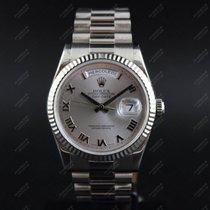 Rolex Day-Date Full Set -