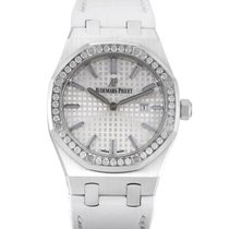 Audemars Piguet Royal Oak Lady Quartz 67651ST.ZZ.D011CR.01