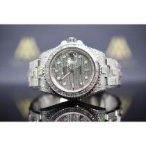 Rolex GMT-Master II Diamonds