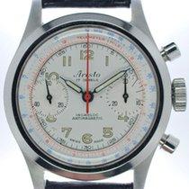 Aristo Mans Wristwatch Chronograph Anti-Magnetic