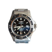 Breitling A1739102|BA76|162A SUPEROCEAN 44MM STAINLESS STEEL 2017