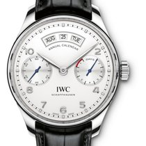 IWC PORTOGHESE CALENDARIO ANNUALE T
