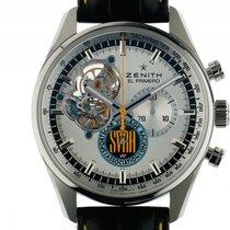 Ζενίθ (Zenith) El Primero Chronomaster 1969 SVRA Special...