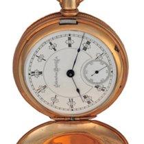 Columbus Watch Co. Railway King