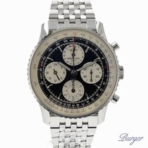 Breitling Navitimer Twin-Sixty
