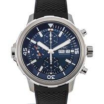 IWC Aquatimer 44 Automatic Chronograph
