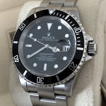 Rolex Oyster Perpetual Submariner Date Steel 40 mm (2007)