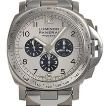 Panerai Luminor Flyback Chronograph LIMITED