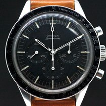 Omega Speedmaster Ed White Cal.321 Ref. 105.003 - 64 -Box/Papers