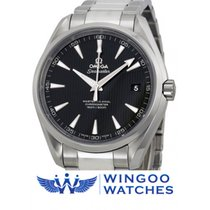 Omega Seamaster Aqua Terra 150M Master Ref. 231.10.42.21.01.003