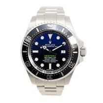 Ρολεξ (Rolex) Sea-dweller Stainless Steel Blue Automatic 116660BL