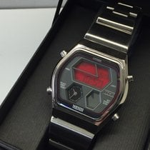Citizen 1481010 DIGI ANA Independent Vinatage LCD watch
