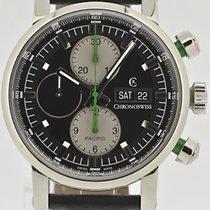Chronoswiss Pacific Green Automatik Chronograph