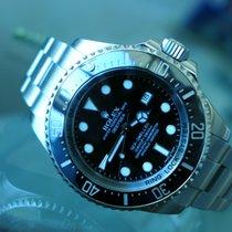 Rolex Deep Sea Sea-Dweller Oyster Perpetual - 116660