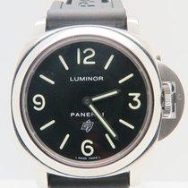 Panerai Luminor Base Logo Ref. PAM00000