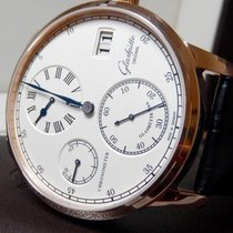 Glashütte Original Senator Chronometer Regulator Red Gold...