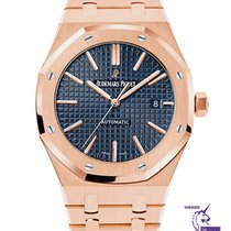 Audemars Piguet Royal Oak Rose Gold - 15400OR.OO.1220OR.03