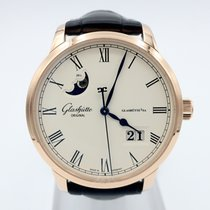 Glashütte Original Men's Senator Panorama Date Moonphase...