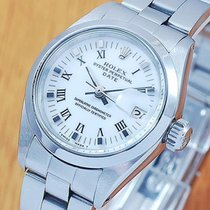 Rolex Oyster Perpetual Date Automatic Women's Watch