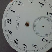 A. Lange & Söhne pocket watch movement 2 x circa 1920's