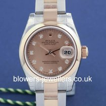 Rolex Oyster Perpetual Lady-Datejust 179161.