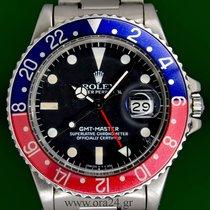 Ρολεξ (Rolex) GMT Master 1675 Vintage 40mm Stainless Steel...