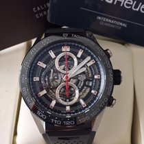TAG Heuer Carrera Caliber 01 Automatic
