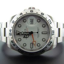 Rolex EXPLORER II 42 mm