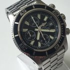 Breitling Superocean Chronograph - Steel - New Service