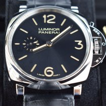 沛納海 (Panerai) PAM00676   LUMINOR DUE 3 DAYS ACCIAIO