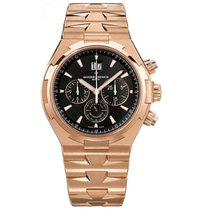 Vacheron Constantin Overseas Chronograph Rose Gold