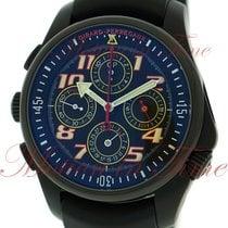 Girard Perregaux R&D 01 Sport Classique Chronograph, Black...
