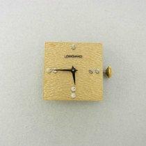 Longines Uhrwerk Werk Handaufzug Kal. 528 Komplett Movement...