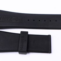 제니트 (Zenith) 22mm Rubber Strap for Port Royal