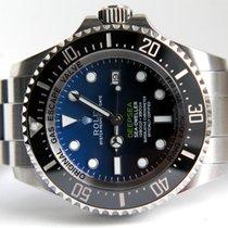 Ρολεξ (Rolex) Sea Dweller DeepSea