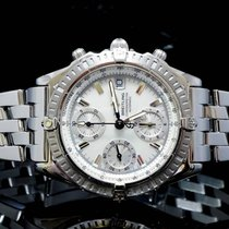Breitling 2002 Chronomat Mother of Pearl, A13352, MINT, Box...