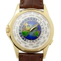 Patek Philippe Complications 18 K Yellow Gold White Automatic...