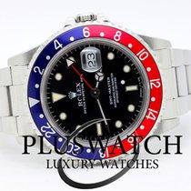Rolex Gmt Master II Ser N 1993 16700 JUST SERVICED 3463